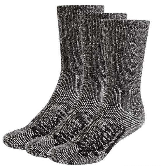 Alvada 80% Merino Wool Hiking Socks review