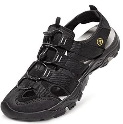ATIKA Men's Sports Sandals review