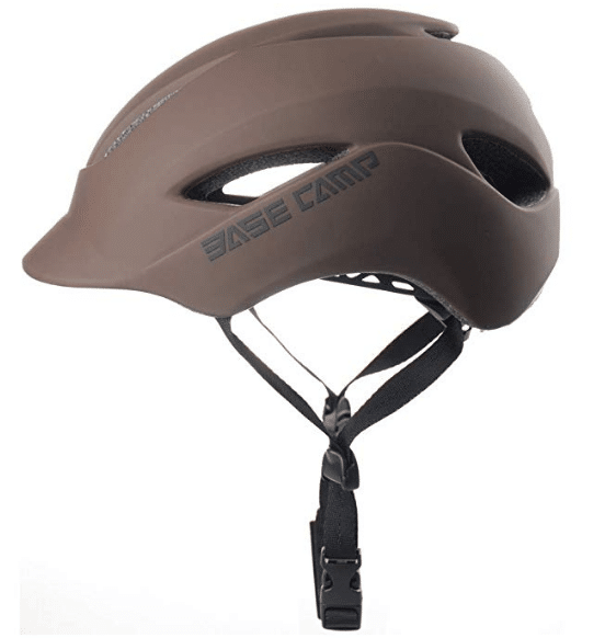 Base Camp Adult Bike Helmet review