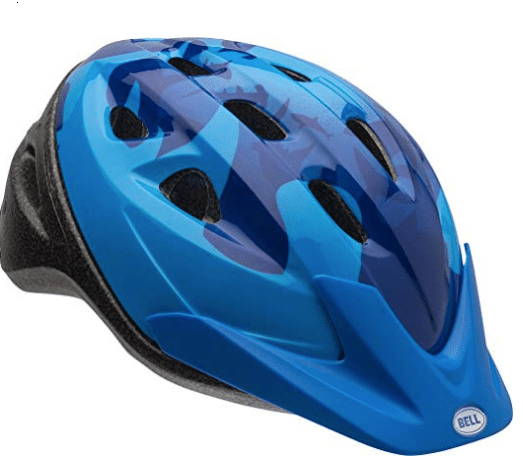 Bell Rally Child Helmet review