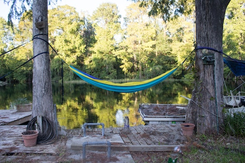 camping hammock reviews