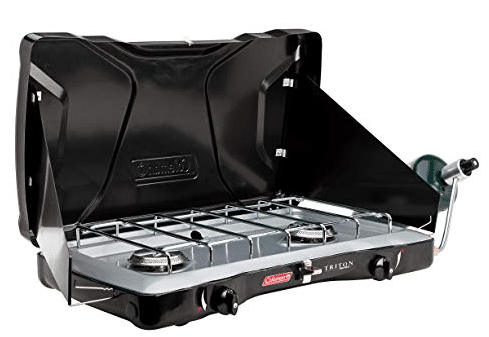 Coleman Stove Ppn 2 BRN Ml Triton review