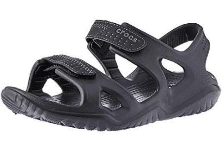 Crocs Men's Swiftwater River Sandal review