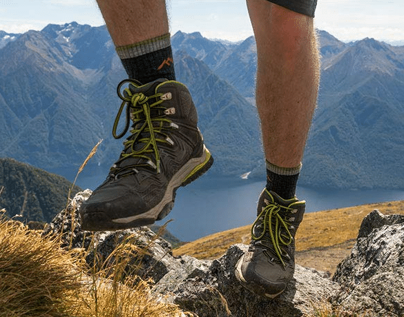 Darn Tough Men's Merino Wool Socks Review