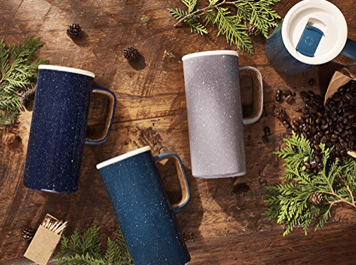 Ello Campy Vacuum-Insulated Stainless Steel Travel Mug review