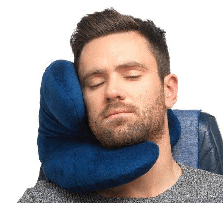 J-Pillow Travel Pillow review