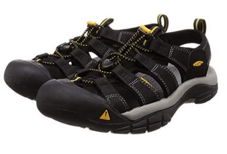 KEEN Men's Newport H2 Sandal Review