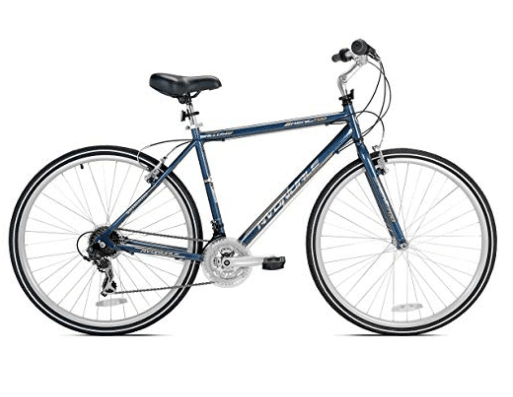 KENT Men's Avondale Hybrid Bicycle review