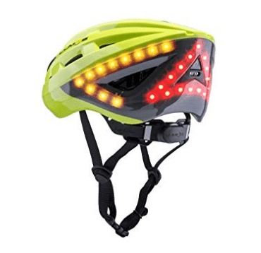 Lumos Smart Bike Helmet review