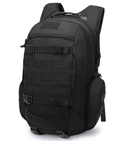 Mardingtop Backpack review