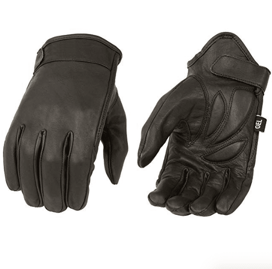 Milwaukee MG7510-BLK-L Men's Summer Cruising Gloves review