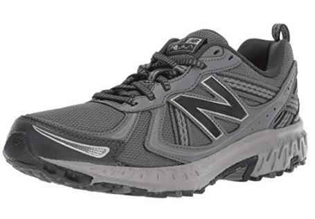 New Balance Men's Mt410v5 Walking Shoe review