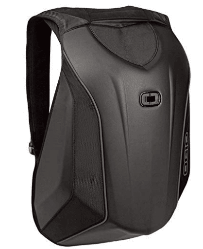 OGIO 123007.36 No Drag Mach 3 Motorcycle Backpack Review
