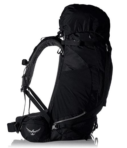 Osprey Packs Kestrel 48 Backpack Review