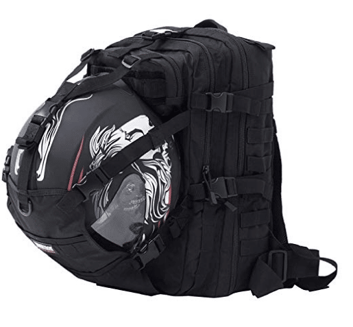 c984dc4d031b The 5 Best Motorcycle Backpacks In 2019 | Byways