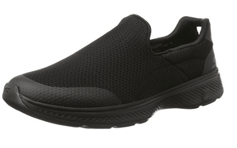 skechers go walk 3 reviews