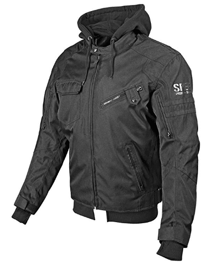 Speed and Strength Off the Chain 2.0 Men's Textile Jacket review