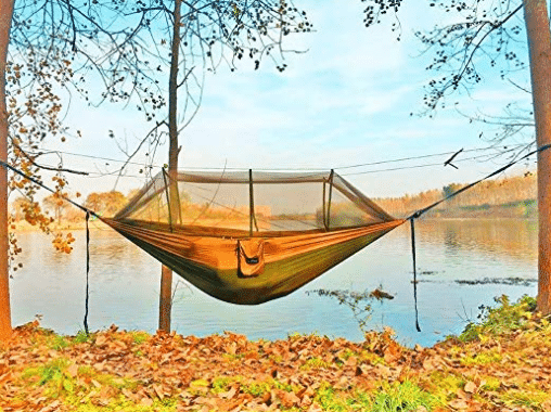 Sunyear 10ft Hammock review