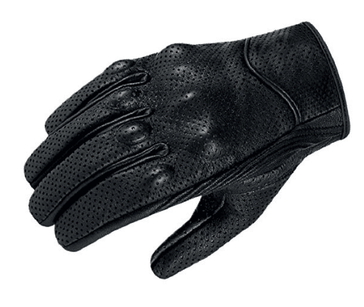 Superbike Leather Motorcycle Gloves Review