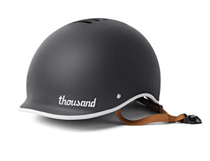 Thousand Adult Anti-Theft Guarantee Bike Helmet review