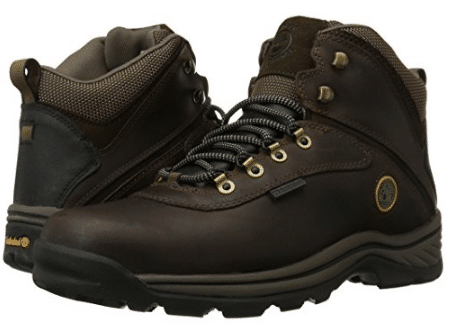 Timberland Men's White Ledge review