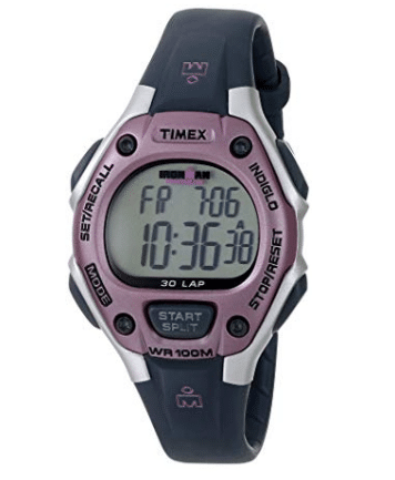 Timex Ironman Classic 30 Mid-Size Watch review