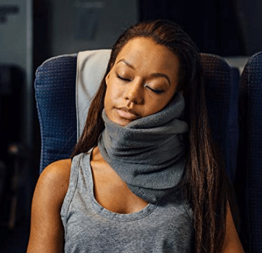 5 Best Travel Pillows For Long Haul Flights In 2019 Byways