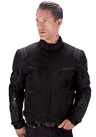 Viking Cycle Ironborn Motorcycle Textile Jacket review