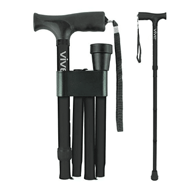 Vive Folding Cane review