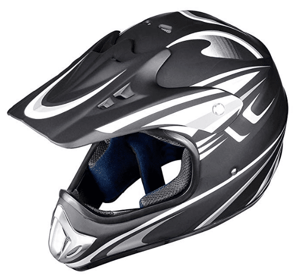 AHR DOT Full Face MX Helmet review