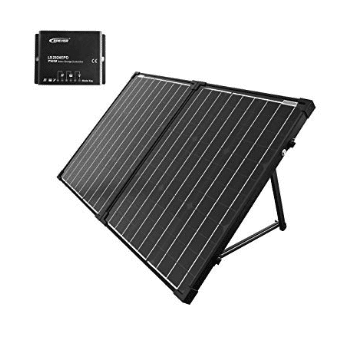 ACOPOWER 100W Portable Solar Panel Kit review