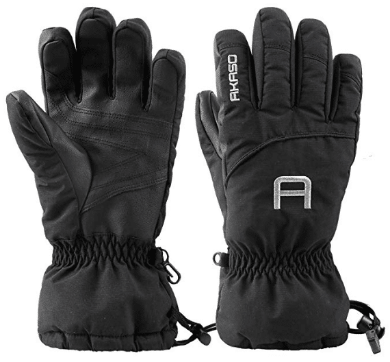 2ec2b8ca4 The 5 Best Ski Gloves In 2019 | Byways