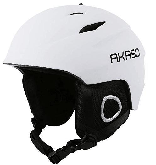 AKASO Ski Helmet review