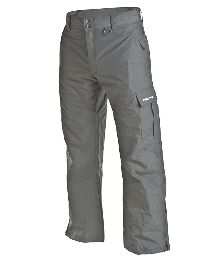 Arctix Men's Premium Snowboard Cargo Pants review