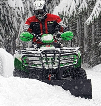 The 5 Best ATV Snow Plows In 2019 | Byways