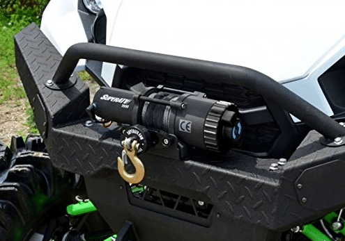 The 5 Best ATV Winches In 2019 | Byways