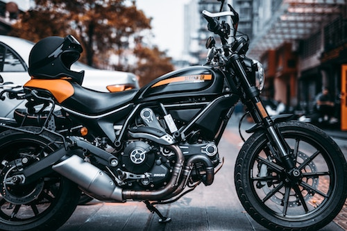 The 5 Best Motorcycle Locks In 2019 | Byways