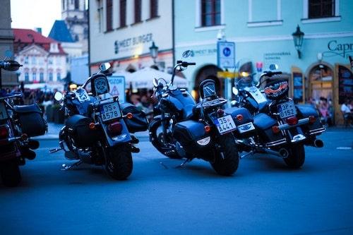 motorcycle speaker reviews