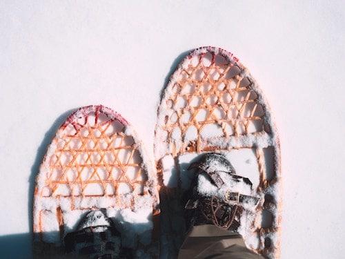 snowshoes reviews
