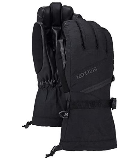 Burton Men's Gore-Tex Glove review