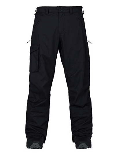 Burton Men's Insulated Covert Pant review