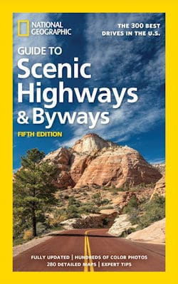 Scenic Highways & Byways