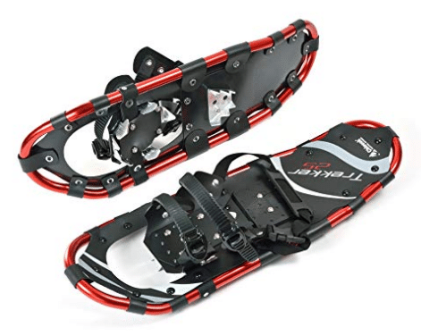 Chinook Trekker Snowshoes review