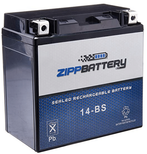 The 5 Best ATV Batteries In 2019 | Byways