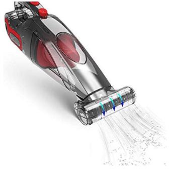 Dibea Handheld Cordless Vacuum review