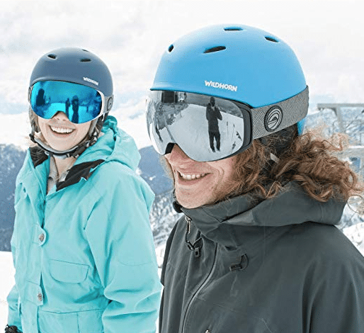 Drift Snowboard & Ski Helmet review
