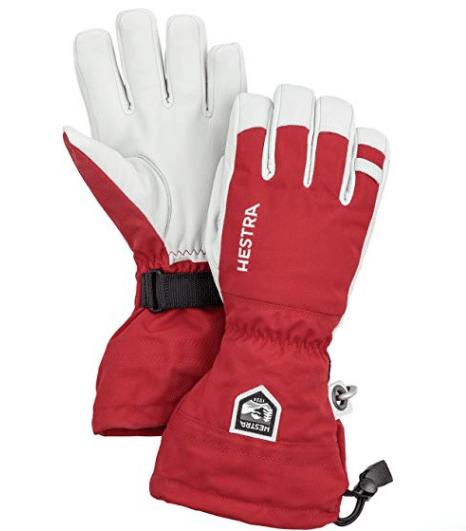 Hestra Ski Gloves review