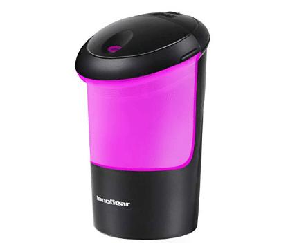 InnoGear USB Car Essential Oil Diffuser Review