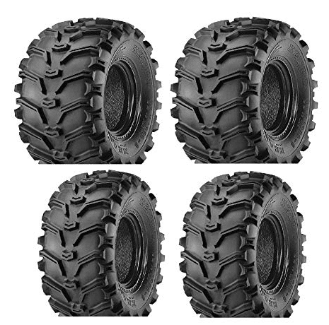Kenda Bearclaw Tires review