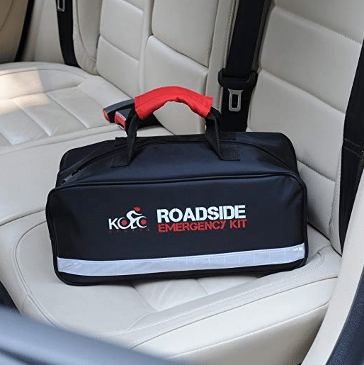 Kolo Sports Premium Auto Emergency Kit Review